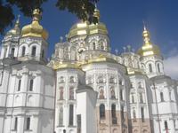 Hoehlenkloster - Mariae Entschlafens-Kathedrale