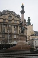 Adam-Mickiewicz-Denkmal
