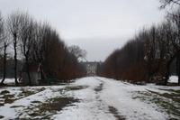 Schloss Pidhirzi
