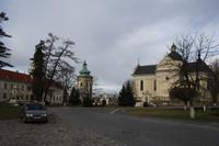 Marktplatz Zhowkwa