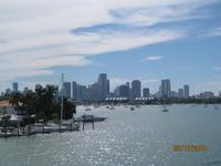 Unsere Bootsfahrt durch die Biscayne Bay