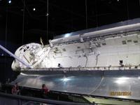 Unser Tagesausflug ins Kennedy Space Center