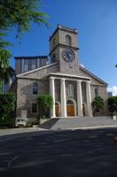 Rückfahrt zum Zentrum und Fortsetzung der Stadtrundfahrt durch Honolulu