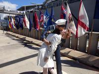 Pearl Harbor - USS Missouri