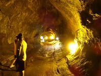 Big Island - Lava Thurston Tube