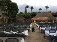 Maui - Luau