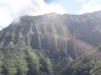 Kauai - im Helikopter über die Garteninsel
