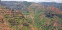 Kauai - Helikopter Rundflug