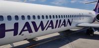 Flug von Big Island nach Maui