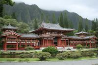 Oahu - Byodo-In Tempel