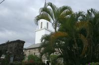 Kona - Mokuaikaua Kirche