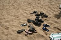 Es ist noch Sand in unseren Schuhen von Hawaii