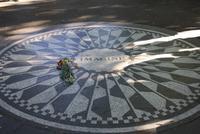 0107 Imagine - Gedenkstätte J. Lennon