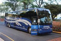 0135 unser Reisebus in den USA