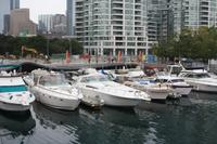 0299 an der Harbour-Front in Toronto