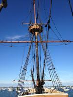 0440 Mayflower II