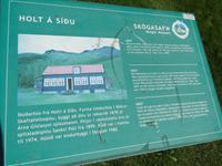 Am Skogar Volksmuseum