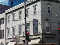 Stadtzentrum von Halifax