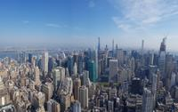 Empire State Building Ausblick (1)