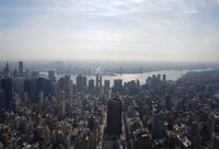 Empire State Building Ausblick (6)