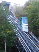Funiculaire in Quebec