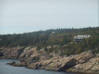 Im Acadia-Nationalpark