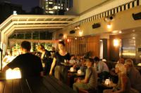 1. Abend in New York - Skybar
