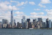 Stadtrundfahrt New York - Fährüberfahrt - Freiheitsstatur