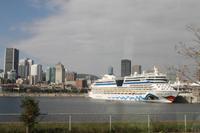 Montreal - Stadtrundfahrt
