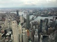 One Trade Center Observatory
