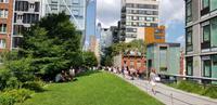 Highline Park - New York City