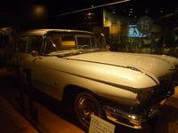 Nashville - Country Music Hall of fame
