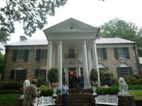 Graceland - Wohnsitz von Elvis