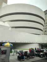 New York - Guggenheim Museum