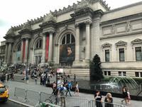 New York - The Metropolitan Museum of Art