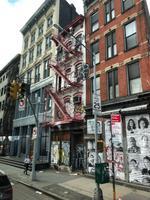 New York - Architektur