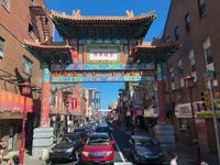 Philadelphia - Chinatown