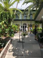 Key West - Hemingway Haus
