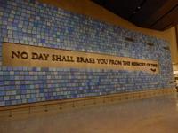 im 9/11 museum