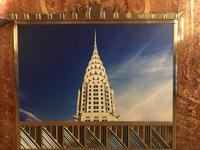 Chrysler Building Eingangshalle