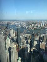 Blick vom One Trade Center