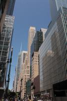 Stadtrundfahrt New York