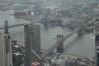 One World Trade Center Ausblick