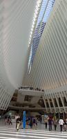 Stadtrundfahrt New York - One World Trade Center - Shopping Mall