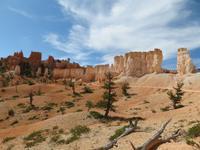 am Fairyland-Trail