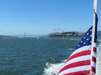 Fährüberfahrt Sausalito - San Francisco