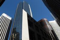 San Francisco, Finanzzentrum