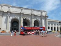Washington, Union Station