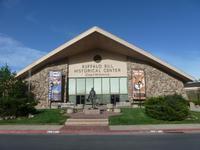 Cody, Buffalo Bill Museum