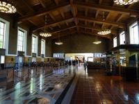 Los Angeles - Union Station